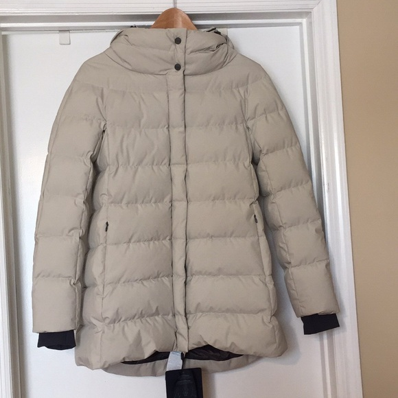 Herno Jackets & Blazers - NWT Herno Laminar quilted down coat size 40